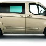 Private Minivan MPV8 VIP service