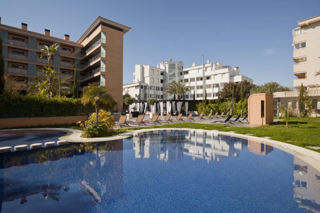 Apartamentos en El Abir