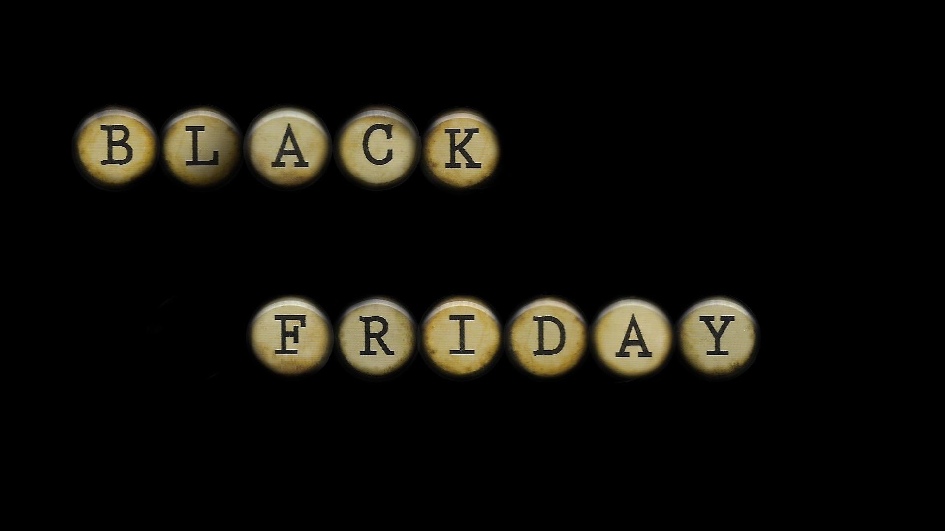 Black Friday Transfers 2018