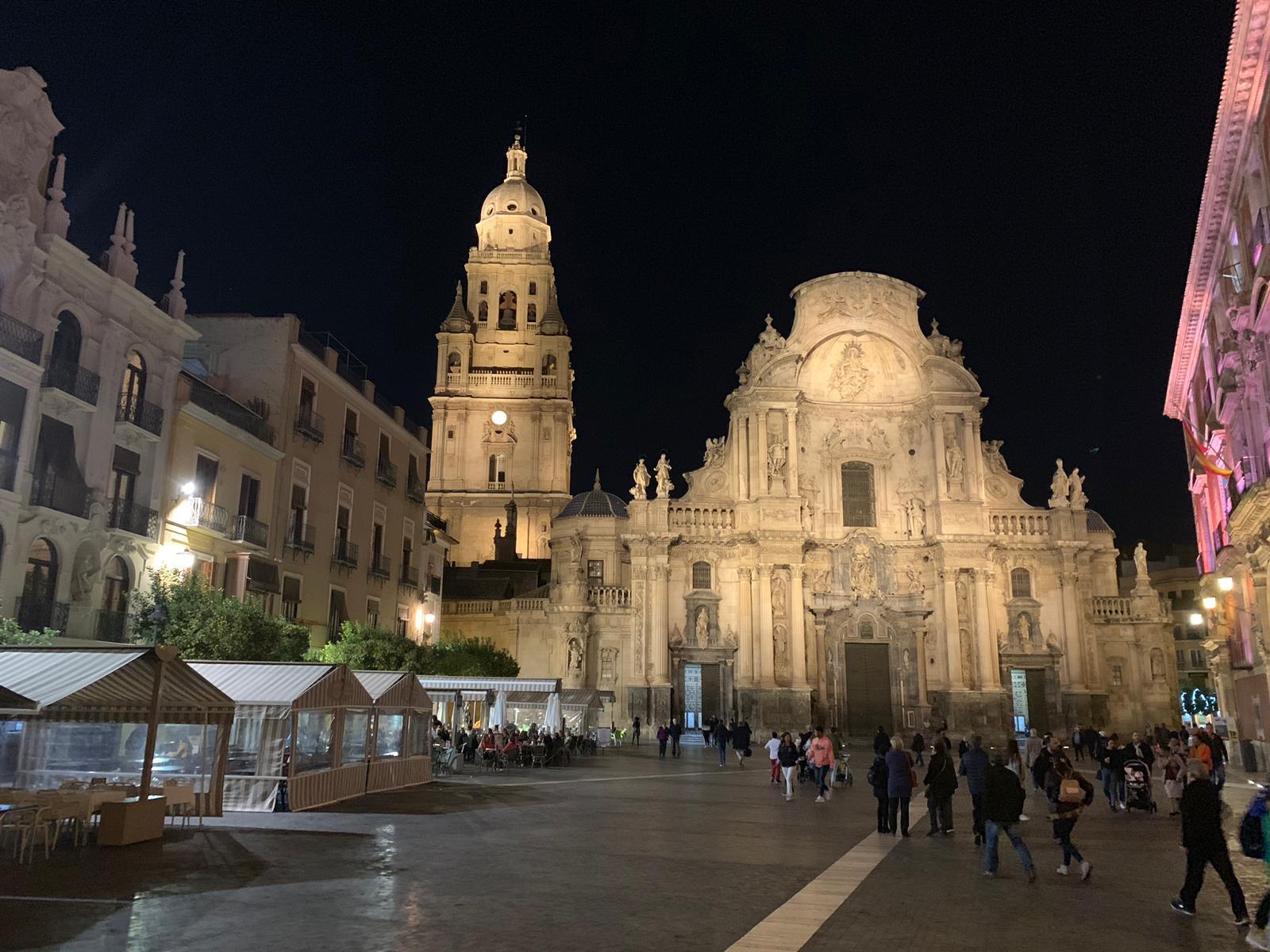 Shoppinwalk Murcia