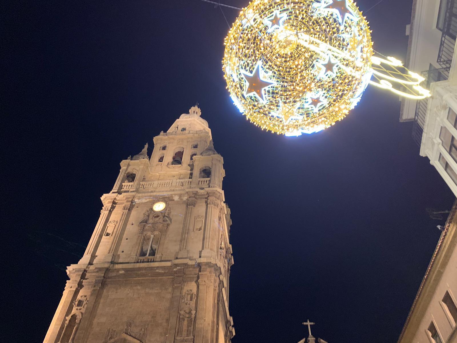 Traslado Benidorm Murcia